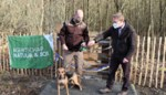 Buggenhoutbos uitgerust met losloopzone voor honden