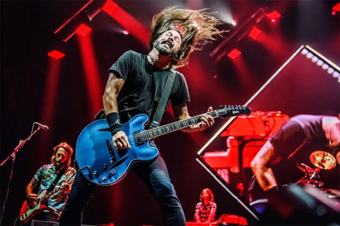 Foo Fighters komen met nieuwe plaat én eigen sake, en zij zijn lang niet de eerste artiesten die bijzondere merchandise verkopen