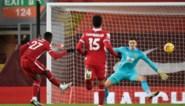 Divock Origi mag nog eens starten, maar wringt niet te missen kans de nek om: einde van historische reeks Liverpool is een feit