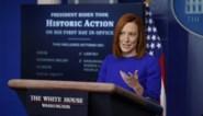 """Woordvoerster Witte Huis wil """"waarheid en transparantie"""" terugbrengen"""