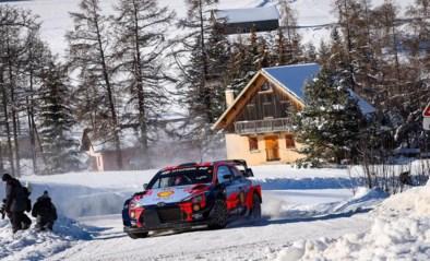 """Thierry Neuville start rallyseizoen in allerijl met nieuwe corijder: """"Niet panikeren als het niet meteen klikt"""""""