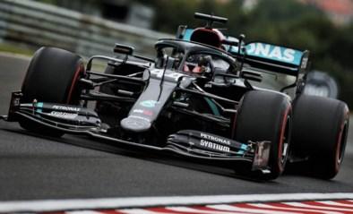Moederbedrijf Daimler wil het Mercedes F1-team winstgevend maken