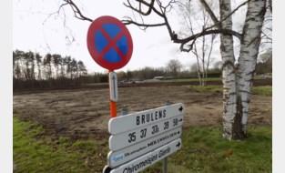 20.000 vierkante meter speel- en picknickzone op Molenvelden in Gierle