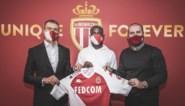 Kassa rinkelt: Club Brugge verkoopt Krépin Diatta aan AS Monaco