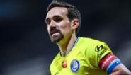 CLUBNIEUWS. Kersvers papa Sven Kums paraat voor duel met Genk, Anderlecht stalt Antoine Colassin bij Zulte Waregem