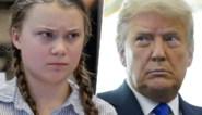 Greta Thunberg maakt einde aan vete met Donald Trump met grappige tweet