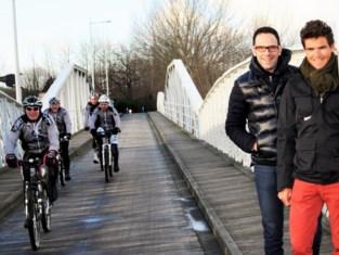 """Organisatoren die Van Aert en Van der Poel laten crossen aan de Durme houden hoofd maar net boven water: """"Dankzij solidariteit"""""""