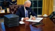 """Joe Biden maakt ambitieuze strategie tegen coronavirus bekend: """"Het gaat allemaal veranderen"""""""