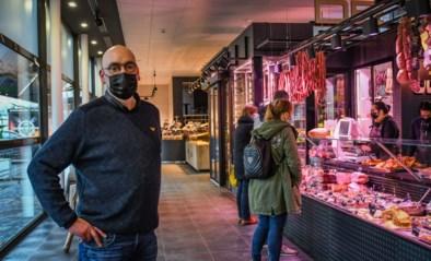 """Nieuwe foodhall geopend zonder reclame: """"Moesten overrompeling proberen te vermijden"""""""