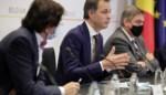 Deze knopen moet het Overlegcomité doorhakken, waaronder één groot struikelblok