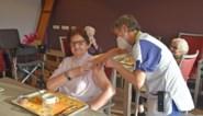 Na ontgoocheling nu toch opsteker: Pelts rusthuis Immaculata gevaccineerd