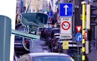 Vier op de tien LEZ-boetes in Gent werden geschrapt vorig jaar