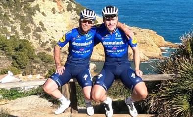 """Mark Cavendish is zwaar onder de indruk van ploegmaat Fabio Jakobsen: """"Deze jongen gaat de wereld opnieuw veroveren"""""""