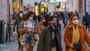450.000 euro om te onderzoeken hoeveel shoppers in Gent en Brugge rondlopen