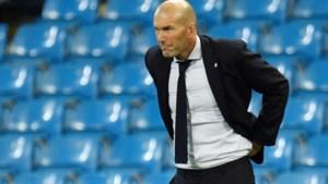 Vernedering in de beker, lachende spelers en scorende huurlingen duwen Zidane richting zomerse exit bij Real Madrid