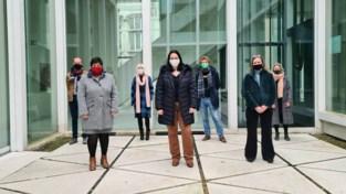 Vier gemeenten slaan handen in elkaar om nieuwkomers al doende Nederlands te leren