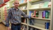 """Turnhoutse boekhandel: """"Deze maand niet één Brits boek binnengekregen"""""""