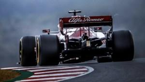 Alfa Romeo maakt als eerste datum presentatie nieuwe F1-bolide bekend