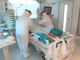 """Coronacijfers in dit ziekenhuis zeer bemoedigend: """"Geen COVID-patiënten meer op intensieve zorg"""""""