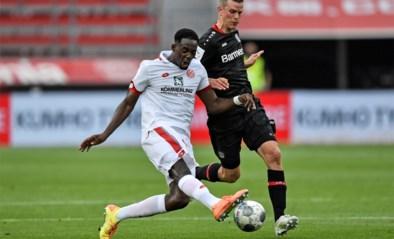 Crystal Palace haalt in Duitsland nieuwe concurrent van Benteke en Batshuayi