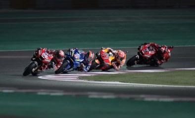 MotoGP-seizoen begint met twee avondwedstrijden in Qatar: bekijk hier de volledige kalender