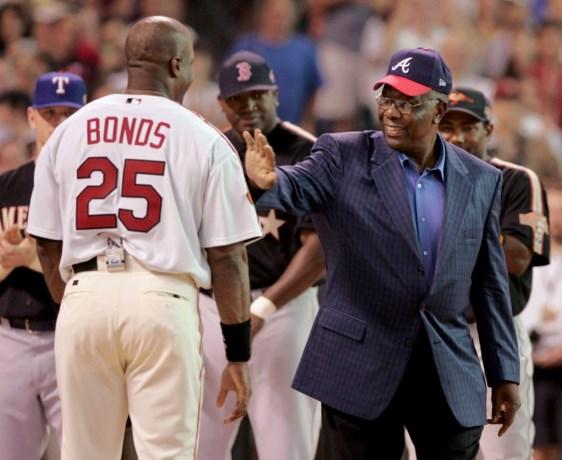 Amerikaanse baseball-legende Hank Aaron overleden