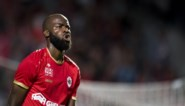 CLUBNIEUWS. Mbokani nog out, nieuwe kans voor Lamkel Zé bij Antwerp, fans van Cercle zijn boos