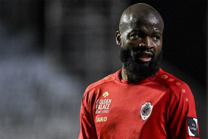 Antwerp gaat voor transfer van Lamkel Zé voor 31 januari, harde kern gaat akkoord met wapenstilstand