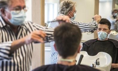 Zo zou uw eerste kappersbezoek er kunnen uitzien