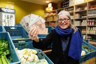 Gentse wijk heeft al tien jaar haar eigen munt: al 220.000 'Torekes' in omloop