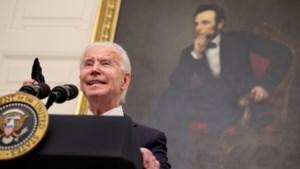 Joe Biden is nog geen dag president of Republikeinse zet al eerste stap om hem af te zetten