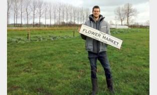 Zelfplukboerderij 't Groenselveld wordt nu ook 't Blommeveld