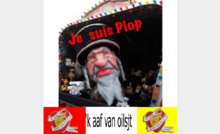 #jesuisPlop: voorzitter carnavalsverbond krijgt massale steun na beschuldigingen van antisemitisme