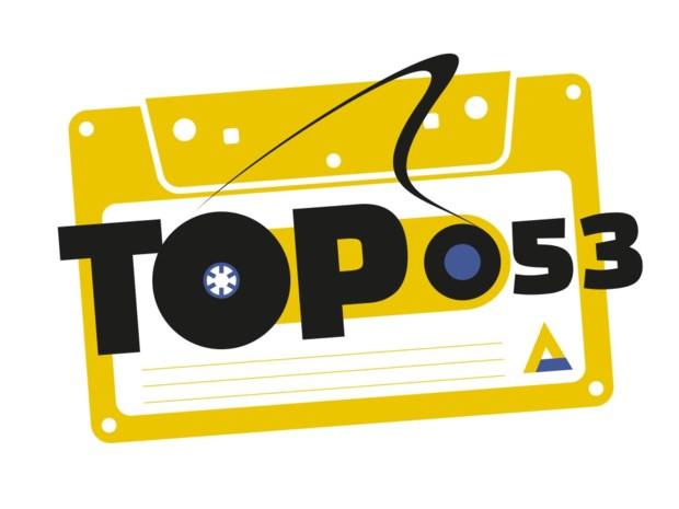 De Werf wordt even radiozender stelt 'Top 053' van Aalsterse muziek samen