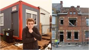 """Zaakvoerder en ploegleider staan terecht voor grote ontploffing die huis Gisèle (78) volledig vernielde: """"Niet hun fout, wel die van twee idioten met een raketboor"""""""