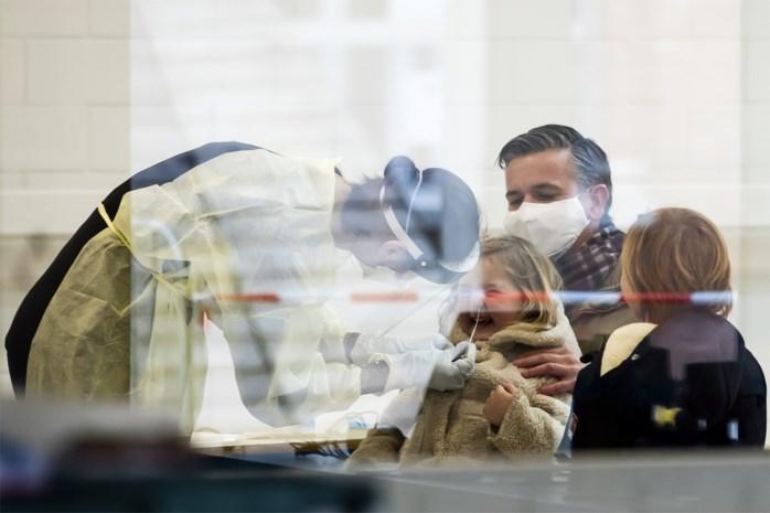 Onderwijs krijgt sneltest na contact met besmet persoon: CLB's richten komende weken zo'n zestig testcentra op
