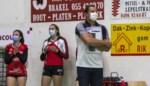 "Coach Audry Frankart: ""Emotionele weken zinderen nog wat na"""