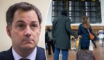 De Croo krijgt toestemming van Europa: Belgisch verbod op niet-essentiële reizen in de maak