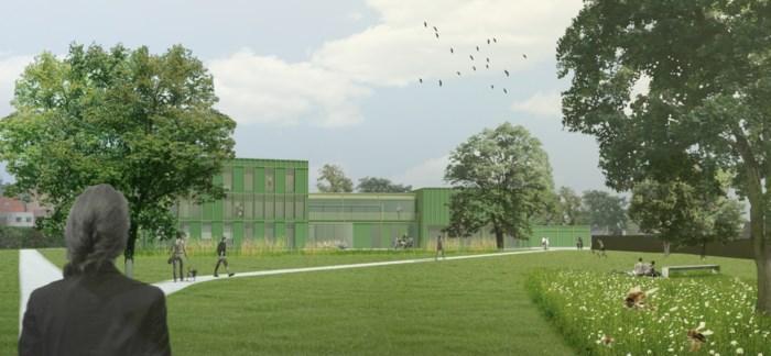 """Voorontwerp nieuw Administratief en Cultureel Centrum is klaar: """"Tegen eind 2021 definitief plan"""""""