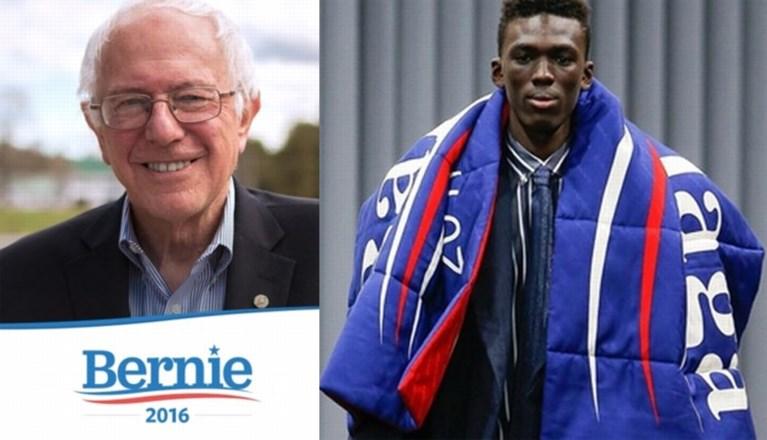 SHOPPING. Warme wanten zoals oud-presidentskandidaat Bernie Sanders