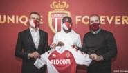 Ex-Bruggeling Krépin Diatta behoort meteen tot de wedstrijdselectie van Monaco
