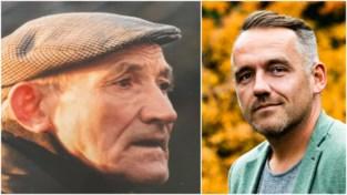 """Xavier Taveirne neemt afscheid van zijn pépé: """"Hij was zoals opa's moeten zijn"""""""