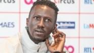 """Mbaye Leye probeert voor geladen derby de rust te bewaren bij Standard: """"Te vroeg om ons tegen Charleroi favoriet te noemen"""""""