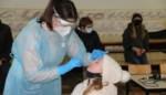 1.300 leerlingen en medewerkers van Diksmuidse scholen getest: één persoon besmet met Britse variant