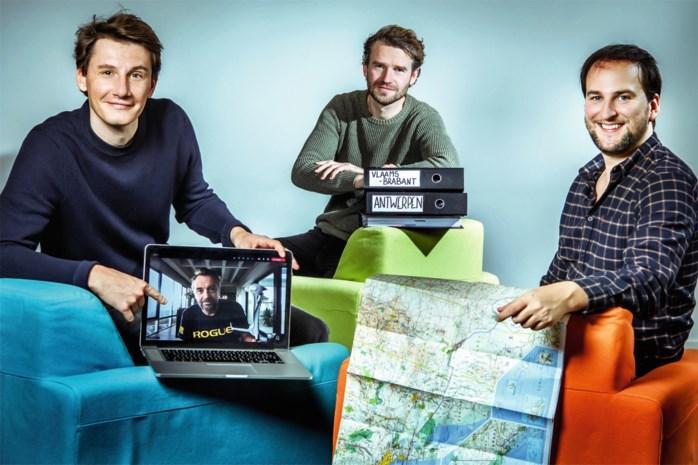 """De makers van 'Reizen Waes': """"We waarschuwen altijd lokale gidsen: Het is gene gewone die afkomt"""""""
