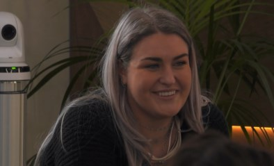 'Big brother'-kandidate Jill afgevoerd naar ziekenhuis, ze reageert zelf op de commotie