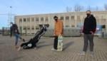 Organisaties en verenigingen nemen intrek in voormalig douanegebouw