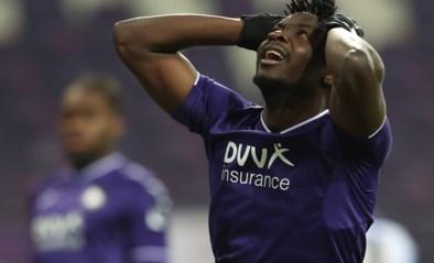 Goalofobie? Anderlecht kampt met schrik om veldgoals te maken en blijft steken op 0-0 tegen Waasland-Beveren