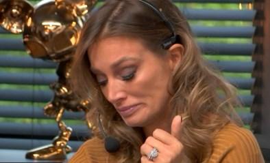 """Véronique De Kock verzweeg haar miskramen: """"Glimlach opzetten op podium en dan huilen in de auto"""""""