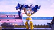 RECENSIE. 'Override 2: Super mech league': Verroeste vechtmachines **